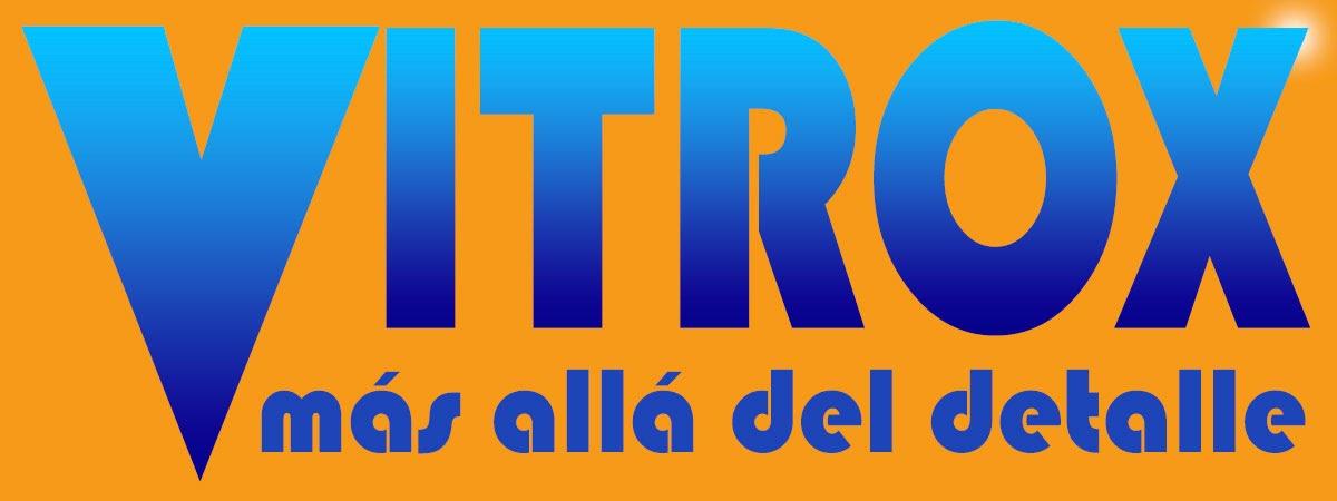 VITROX LOGO