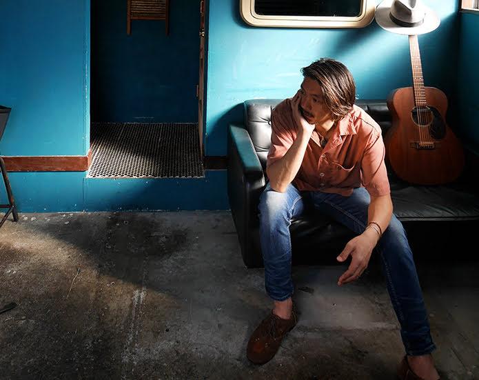 流浪歌手 Caravan 線上音樂祭「 LIVE HUMAN 2020 」唱出不一樣的自由放浪