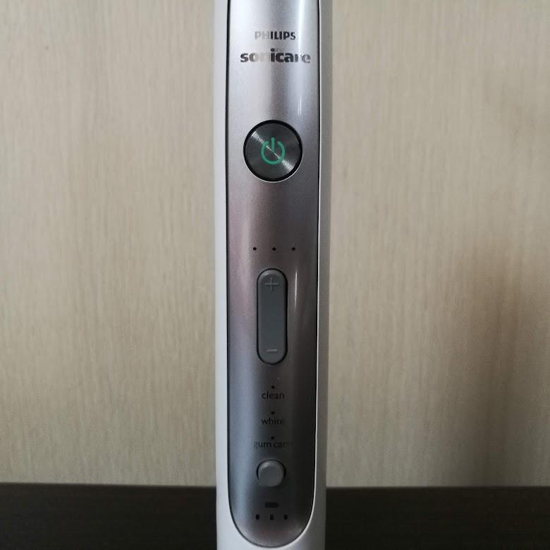 ソニックケア 電動歯ブラシ 超音波ブラシ