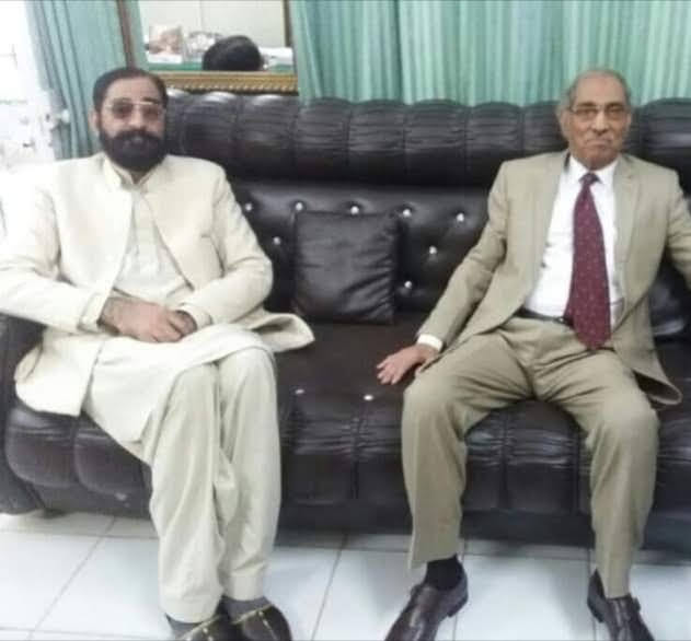 anwar jalal and monis araza
