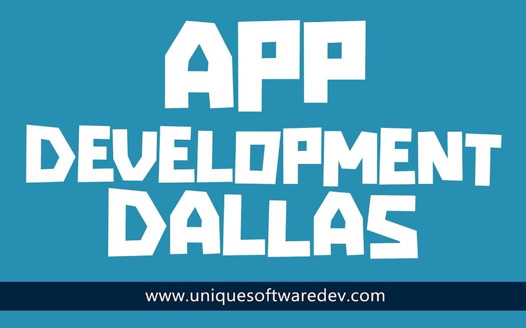App Development Dallas