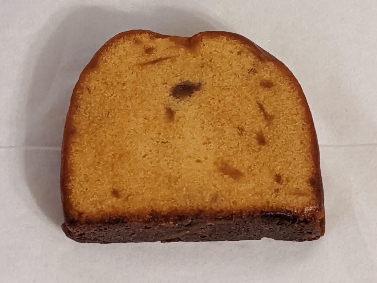 カルディ キャロット&アップルケーキ