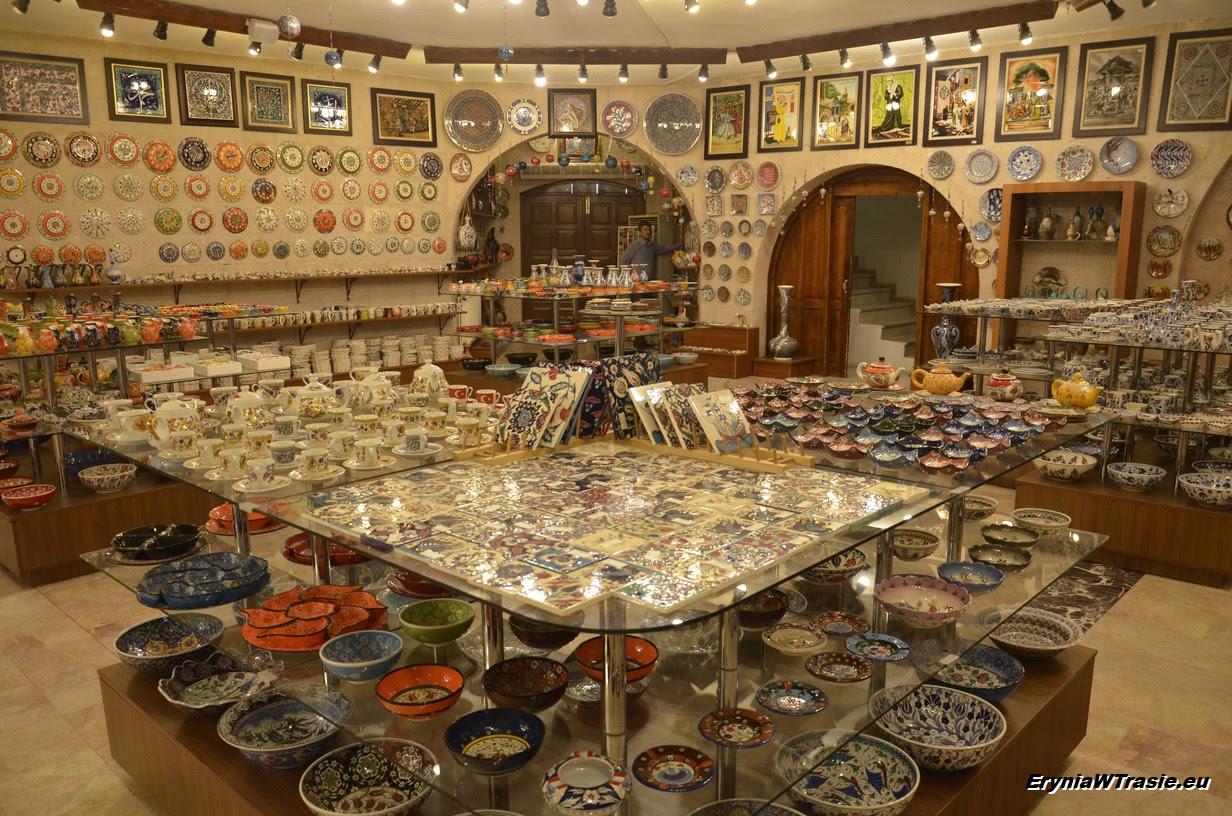 ceramika zAvanos
