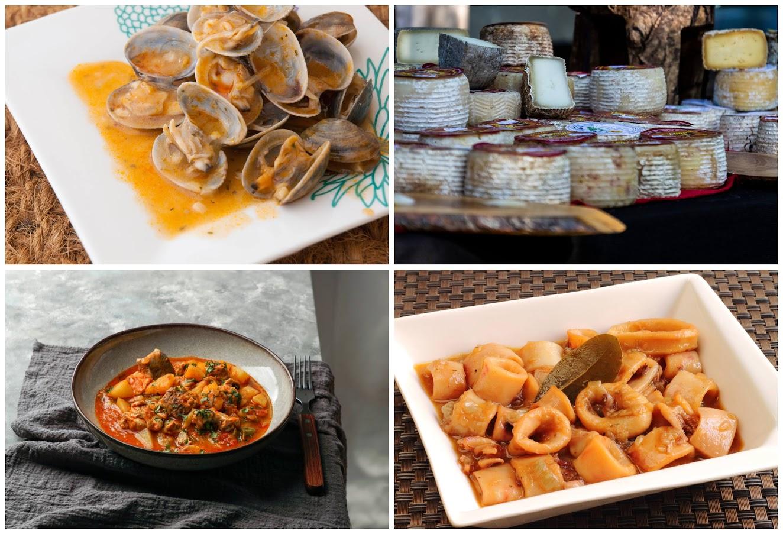 que comer en Cantabria