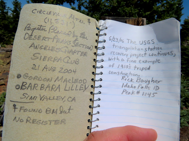 2004 summit register