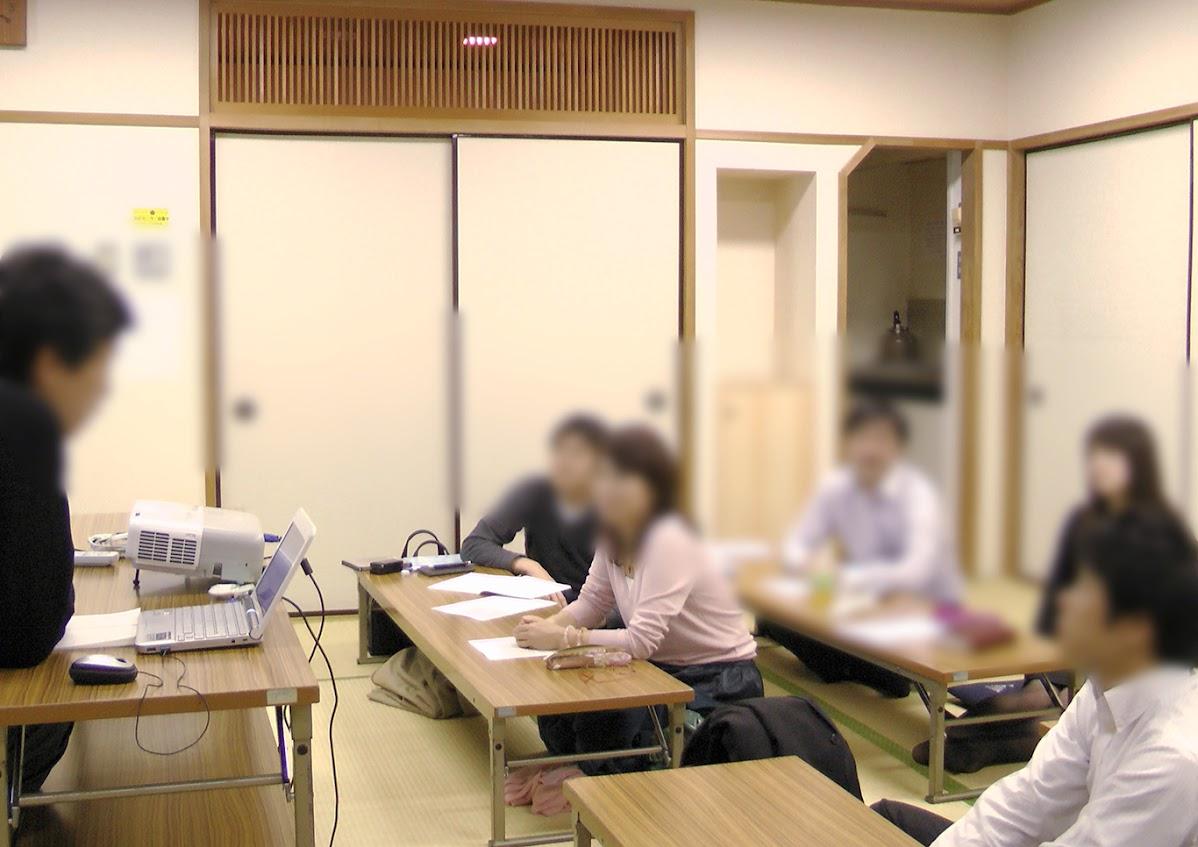 20110406セミナーコンテストリハ@銀座