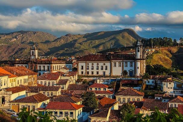 Cidade Histórica de Ouro Preto