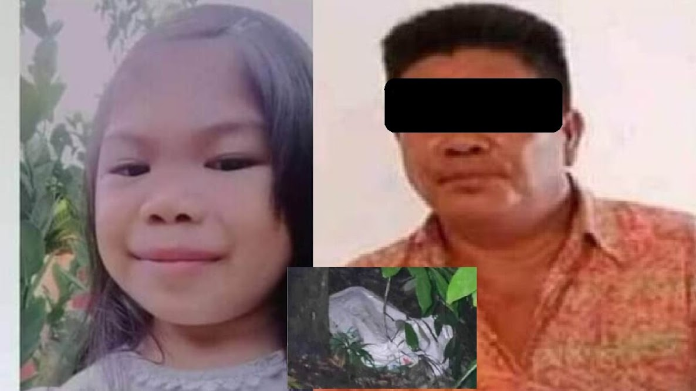 gadis remaja ditemukan meninggal di dalam karung dan pelaku pembunuhan