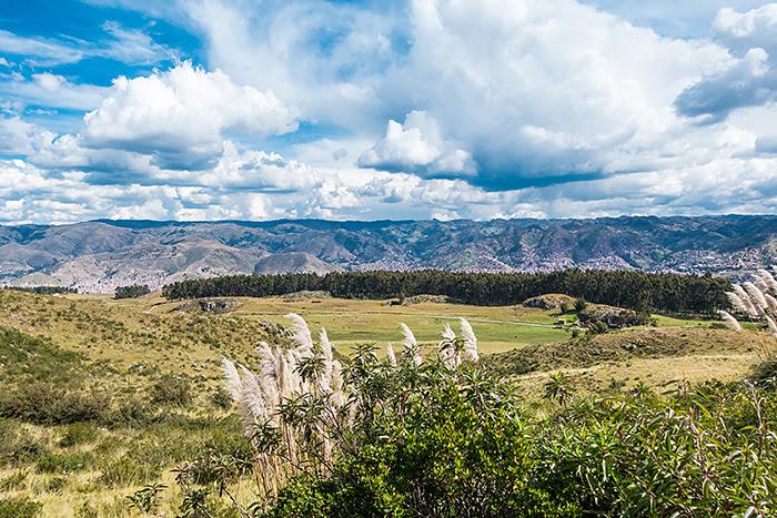 Saqsaywaman, Cusco