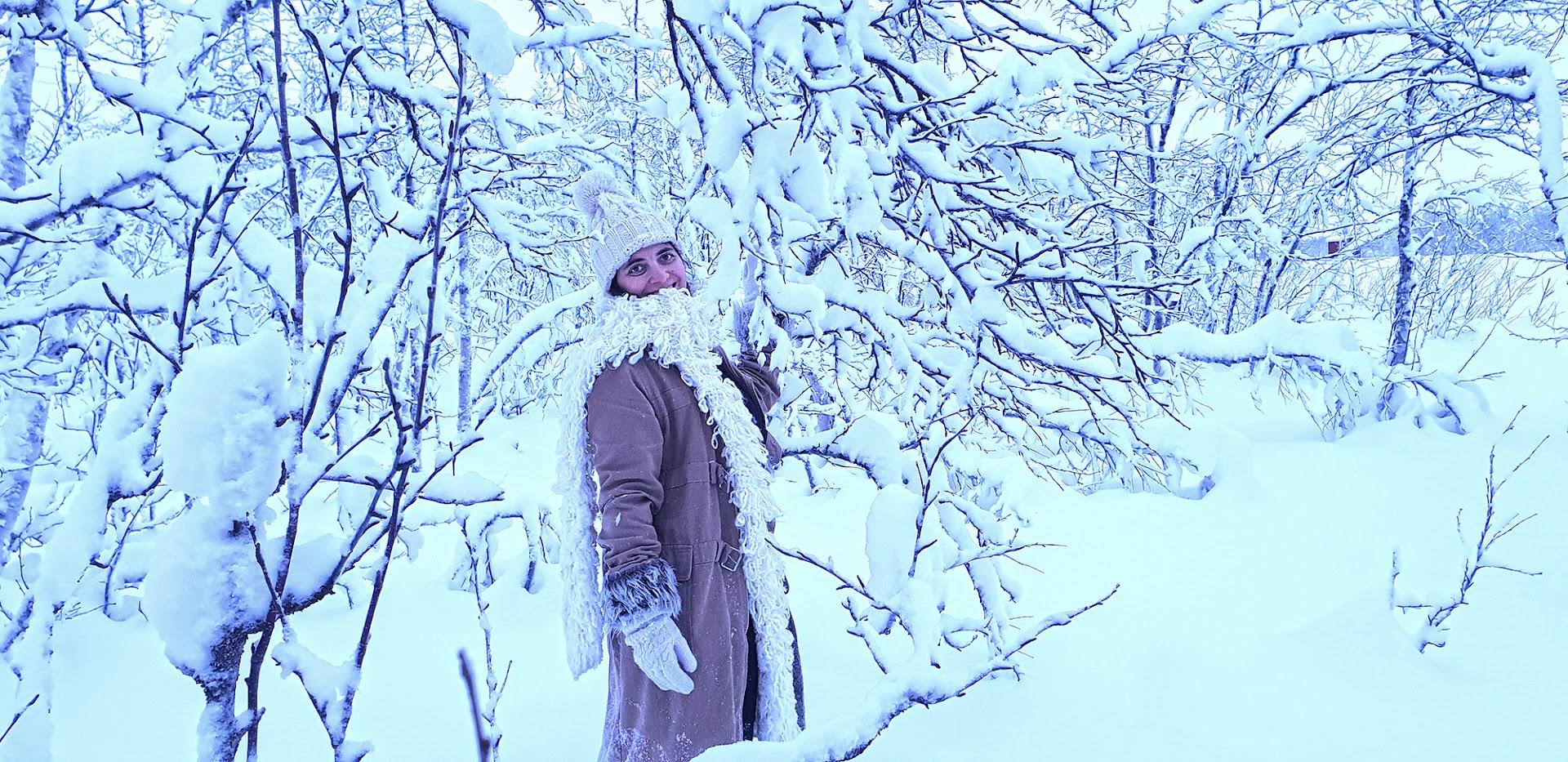 Visitar a LAPÓNIA SUECA | Roteiro e dicas de viagem para visitar Kiruna e Abisko (com auroras boreais e hotel de gelo)