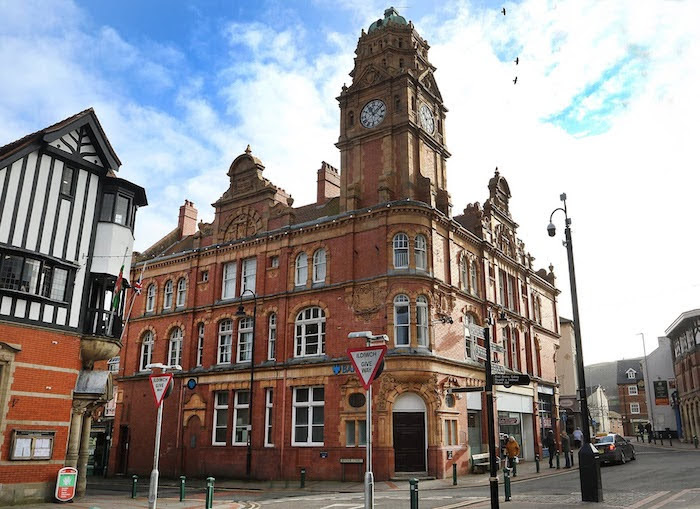 More cash to help 'transform' town centres