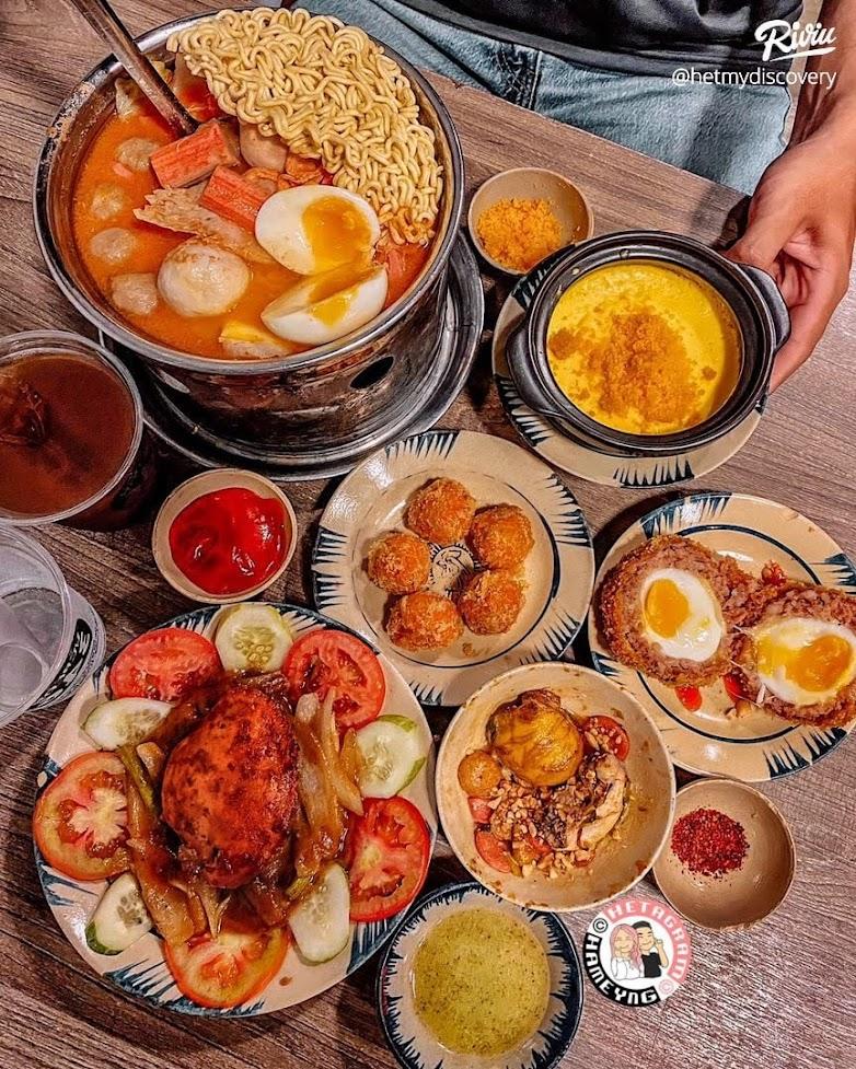 Hẻm ăn 346 - 346 Lê Văn Sỹ, Phường 02, Tân Bình