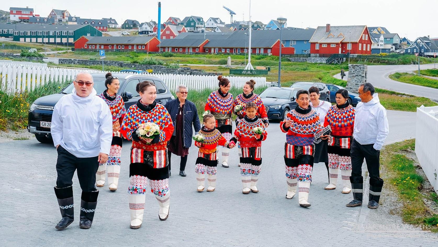 Viajar na Gronelândia