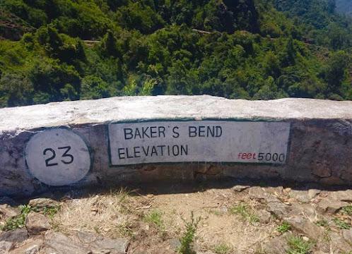 Bakers Bend