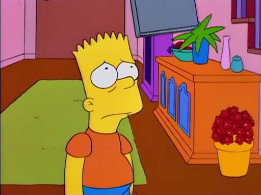 Los Simpsons 6x09 Homero el malo