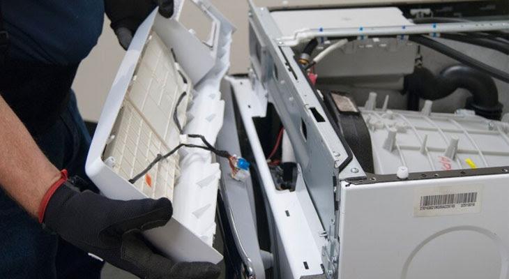 Máy sấy cũ có thể phát sinh thêm chi phí sửa chữa