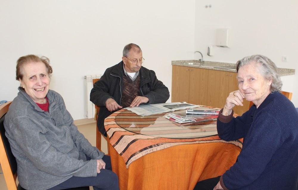 Santa Casa da Misericórdia de Lamego volta a permitir visitas