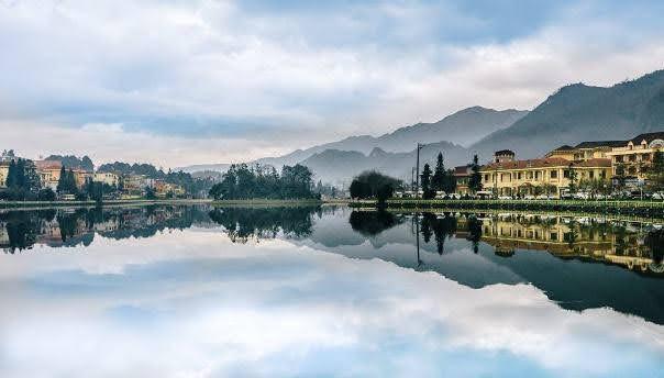Sapa Lake