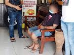 Penganiaya Karyawan Toko Bangunan di Kamasi, Diamankan Tim URC Totosik Polres Tomohon