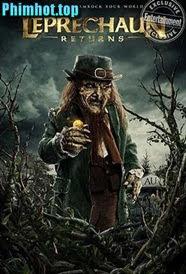 Quỷ Lùn Hồi Sinh - Leprechaun Returns (2020)