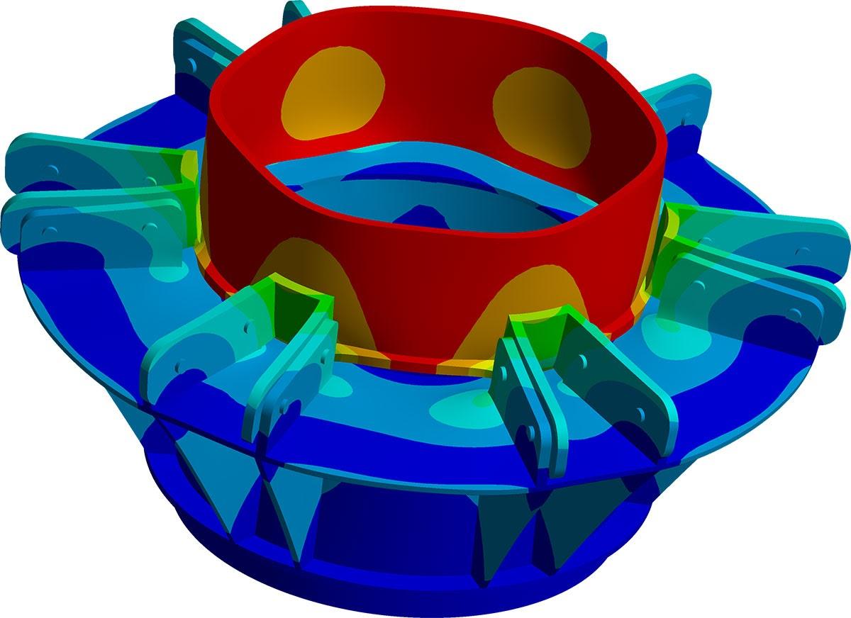 Победитель в категории «Конструкторские задачи» («3D Design»)