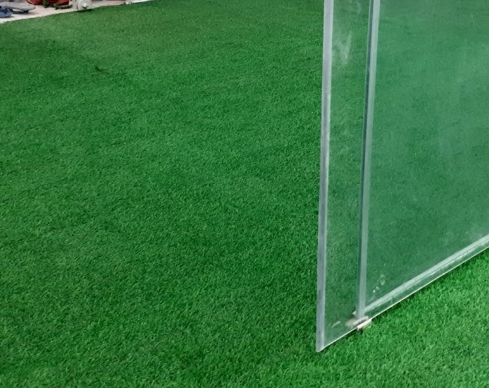 Khá hệ trọng trong thiết kế là Thảm cỏ nhựa