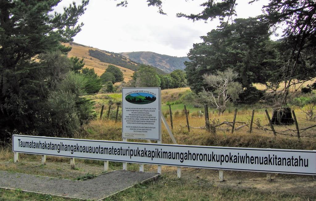 curiosidades de Nueva Zelanda
