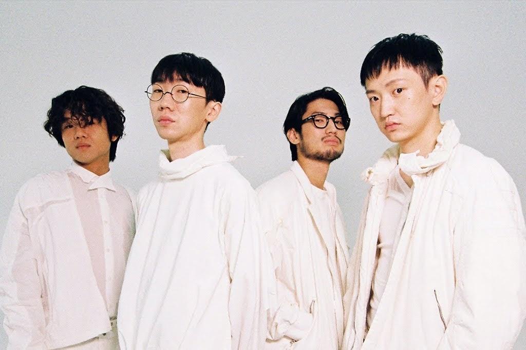 落日飛車 韓國共演樂團「 Silica Gel 」睽違兩年半首發單曲 〈Kyo181〉