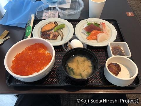 ラビスタ函館ベイ 朝食_01