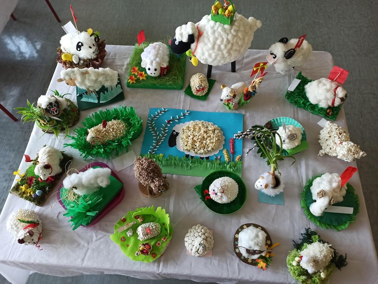 Szkolny Konkurs Wielkanocny Multimedialno – Plastyczny jest już rozstrzygnięty!!!