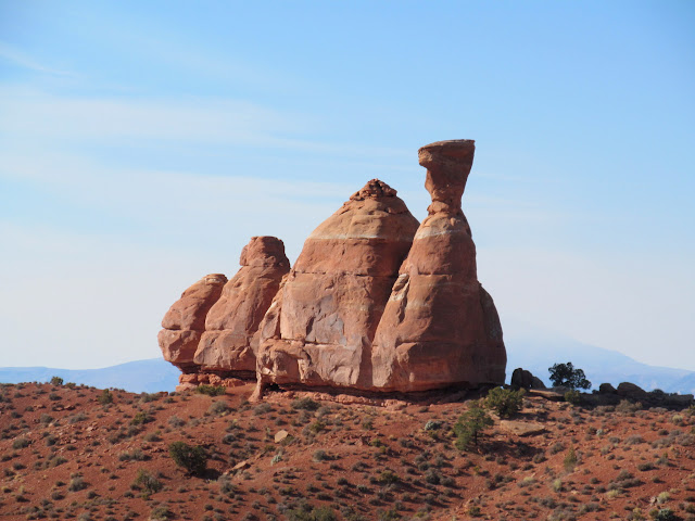 The actual Pinnacles