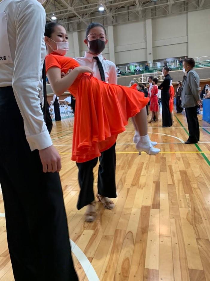 JBDF関東甲信越群馬県大会