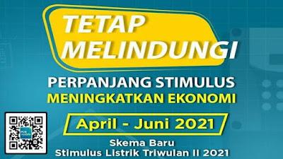 Saat Beli Token Langsung Dapat Diskon bagi Pelanggan PLN 450 VA dan 900 VA, Mulai April-Juni 2021