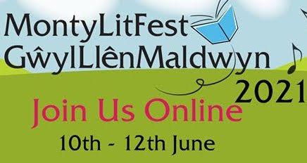 Line-up revealed for Monty Lit Fest