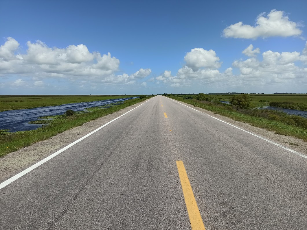 Северная Аргентина и Уругвай на литровом авто (январь-февраль 2020)