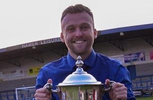 Llanfair name new manager