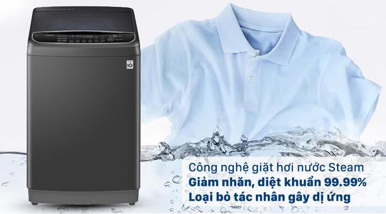 Giặt hơi nước Steam