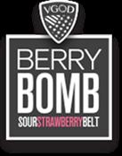 VGOD Iced Berry Bomb SaltNic
