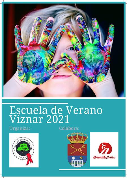Escuela de Verano de Viznar 2021