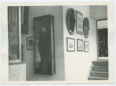 Илл. 7. Мундир Семёновского полка. 1955. ТГМ, Ф. 3485,1