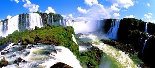 Foz Iguaçú