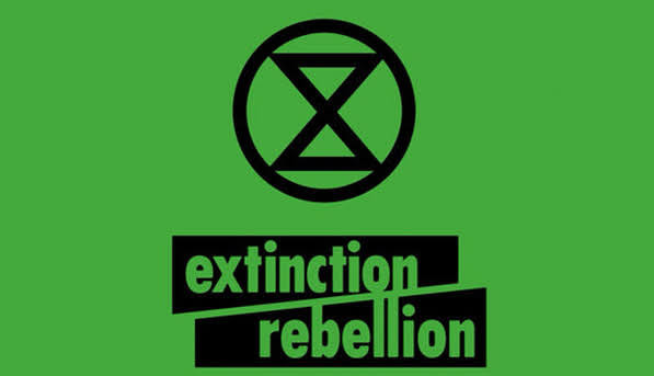 Extinction Rebellion plans Newtown protest