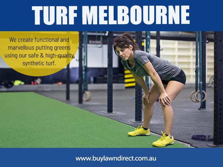 Turf Melbourne