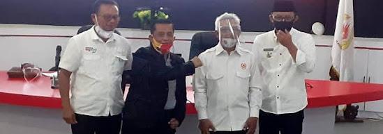 Komite Olahraga Nasional Indonesia Ngawi