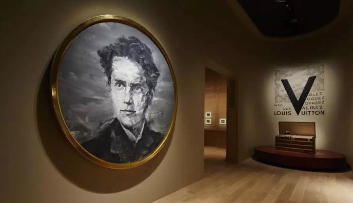 Louis Vuitton, khởi đầu của một huyền thoại