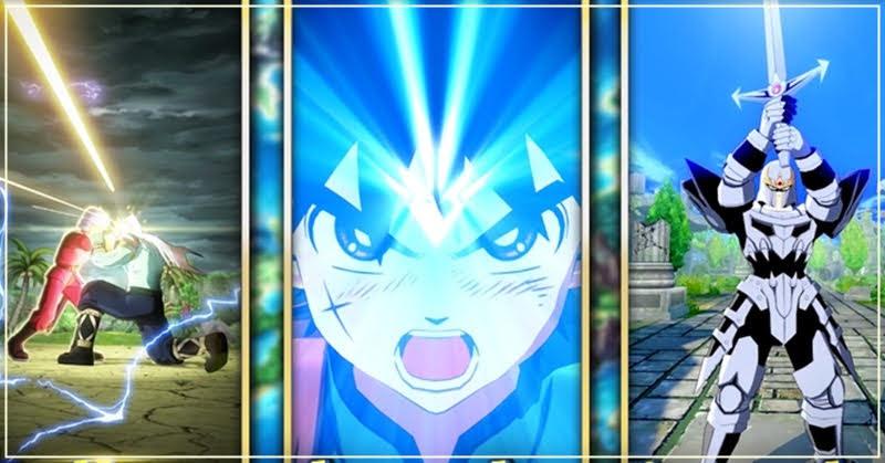 Dragon Quest: The Adventure of Dai: A Hero's Bonds ยืนยันเวอร์ชั่นอังกฤษ พร้อมเปิดลงทะเบียนล่วงหน้า