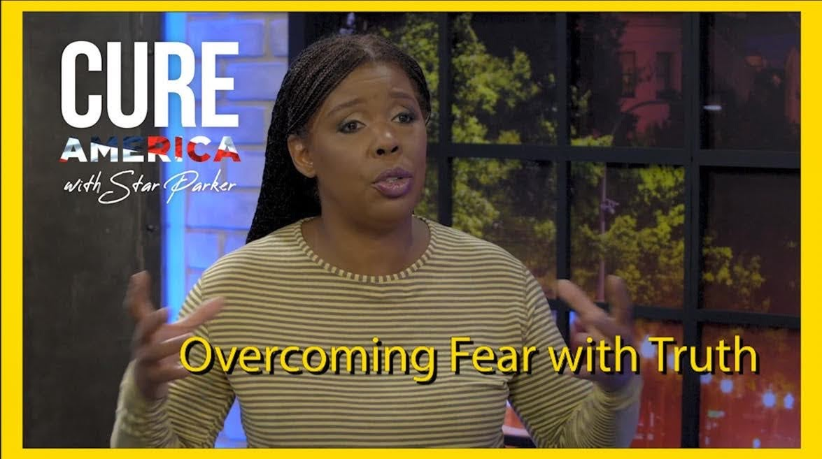 Overcoming Fear With Truth