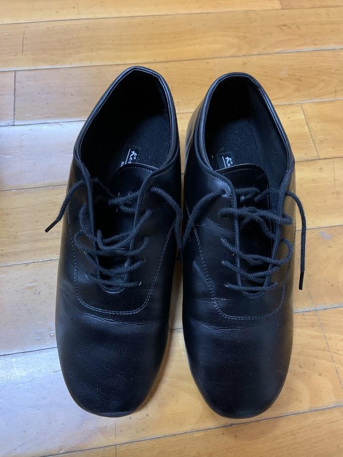 ケントの靴