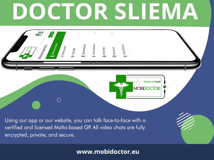 Doctor Sliema
