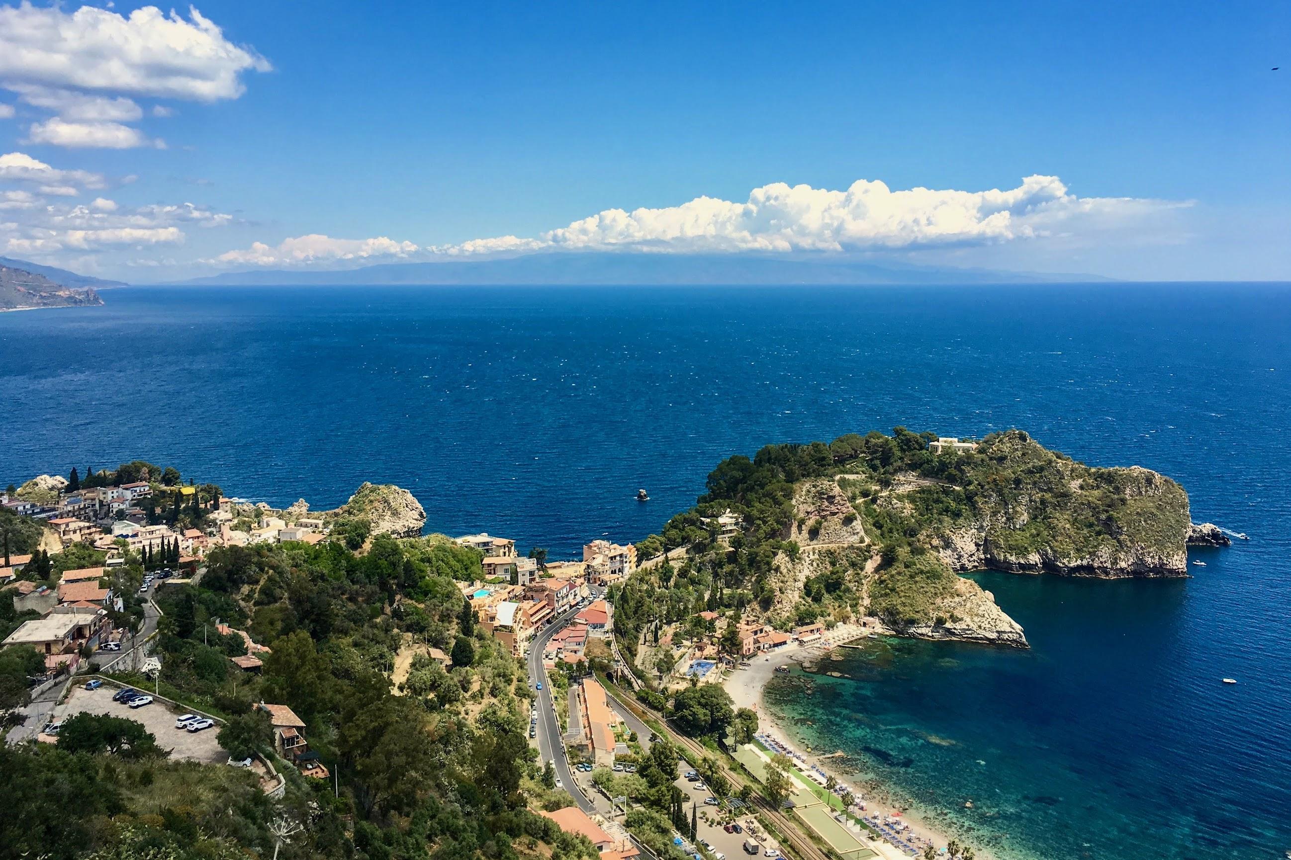 bestemmingen-Middellandse-Zee
